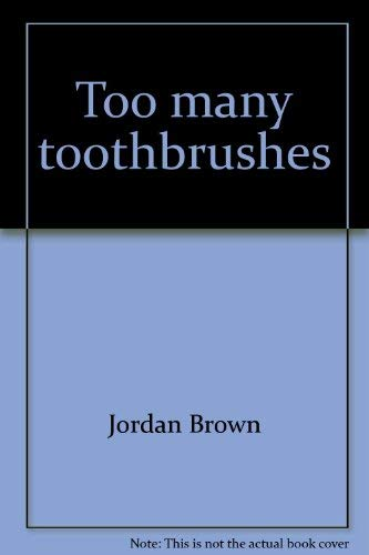 9780201317787: Too many toothbrushes (MATHmatazz)