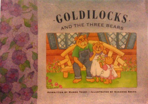 Goldilocks and the Three Bears (Waterford Early: Madge (Rewritten by)