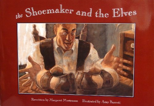 9780201322231: The Shoemaker and the Elves