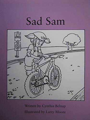 9780201322286: Sad Sam