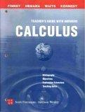 9780201324464: Calculus : Graphical, Numerical, Algebraic
