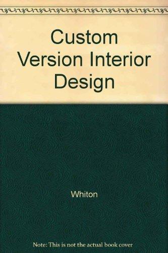 9780201326376: Interior Design and Decoration