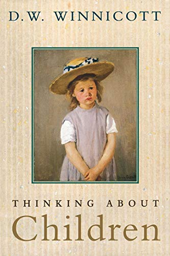 9780201327946: Thinking About Children