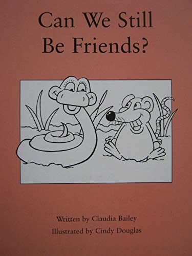9780201329452: Can We Still Be Friends?