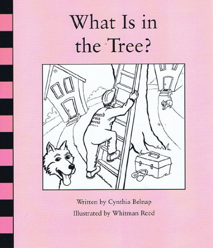9780201329599: What Is in the Tree?