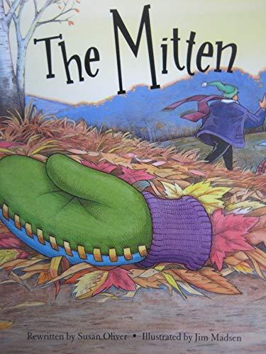 9780201329674: The Mitten