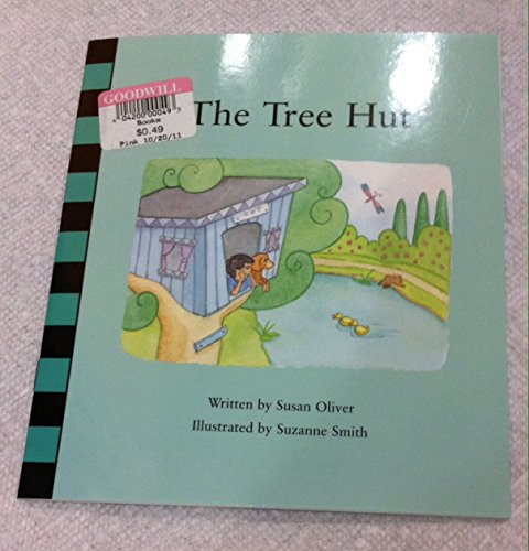 The Tree Hut: Susan Oliver