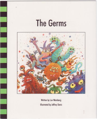 The Germs: Lev Weinberg