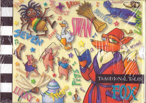 9780201330922: Traditional Tales