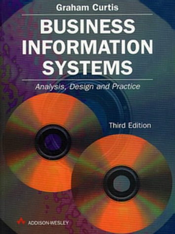 9780201331363: Business Information Systems