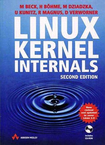9780201331431: Linux Kernel Internals (2nd Edition)
