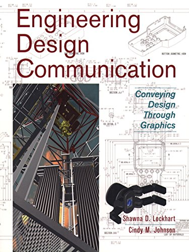 9780201331516: Engineering Design Communication: Conveying Design Through Graphics