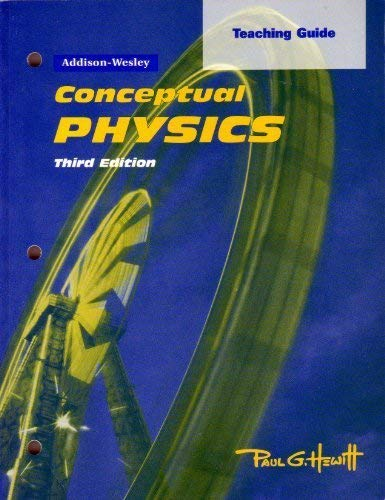 9780201333817: Conceptual Physics Teaching Guide