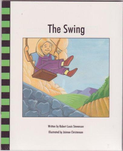 9780201341416: The Swing