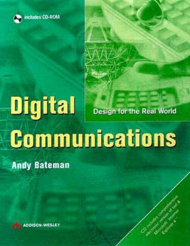 Digital Communications Design for the Real World: Dr Andy Bateman