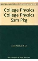 9780201343588: College Physics College Physics Ssm Pkg