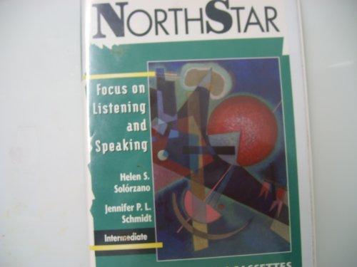 9780201346695: Focus on Listening and Speaking (Northstar Series)