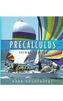9780201347135: Precalculus (2nd Edition)
