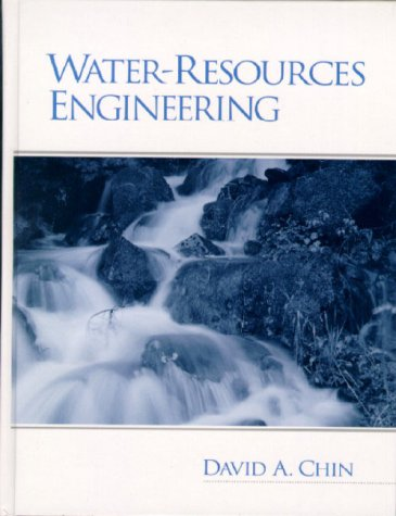 9780201350913: Water-resources Engineering