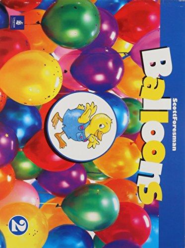 9780201351200: Balloons 2: English Through Play (Student Book)