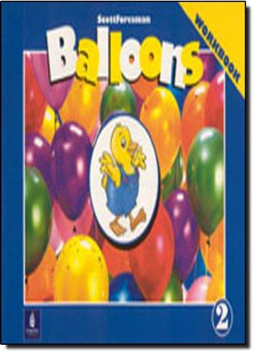 9780201351231: Balloons 2, Workbook