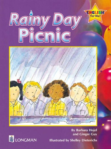 9780201351392: Rainy Day Picnic Story Book 8: English for Me!