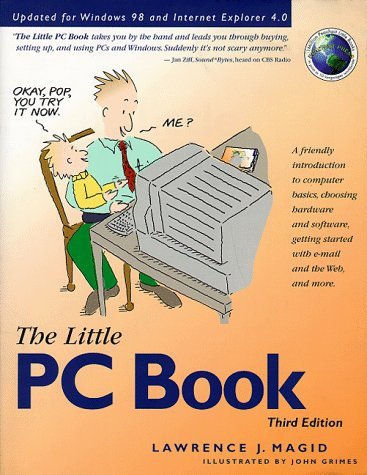 9780201353662: The Little PC Book (3rd Edition)