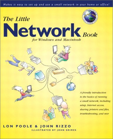 9780201353785: Little Network Book for Windows and Macintosh (Little Book Series)