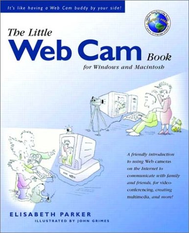 9780201354201: The Little Web Cam Book