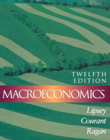 9780201360127: Macroeconomics (12th Edition)