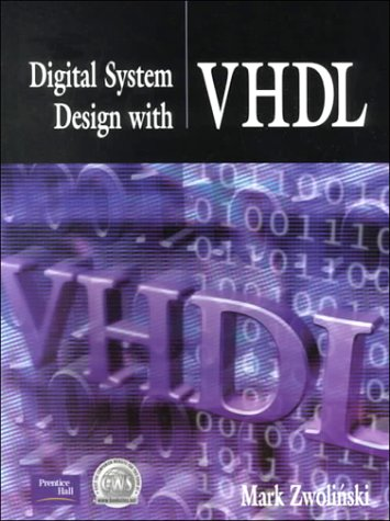 9780201360639: Digital System Design With Vhdl