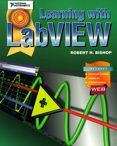 9780201361667: Learning With Labview
