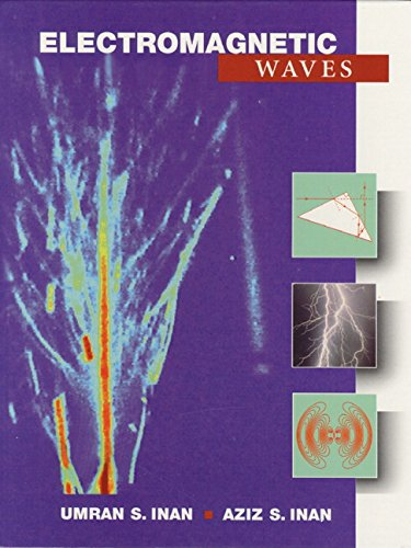 9780201361797: Electromagnetic Waves
