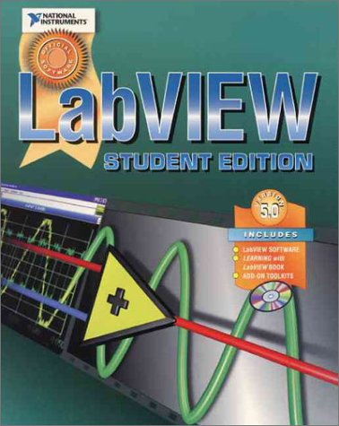 9780201361841: Labview: Student Ed