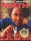 9780201363975: Math: Grade 5