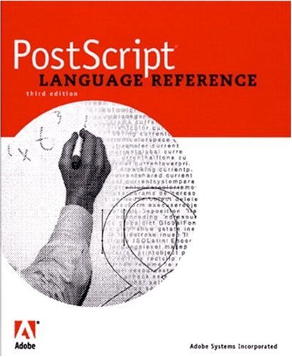 9780201379228: PostScript Language Reference