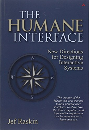 9780201379372: The Humane Interface: New Directions for Designing Interactive Systems