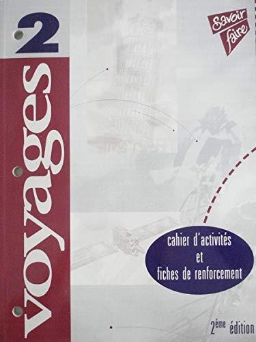 9780201396065: Voyages 2 Workbook