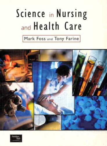 9780201398465: Science for Nursing and Health Care