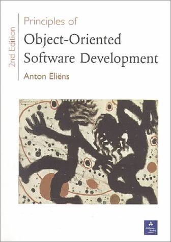 9780201398564: Principles of Object-Oriented Software Development (2nd Edition)