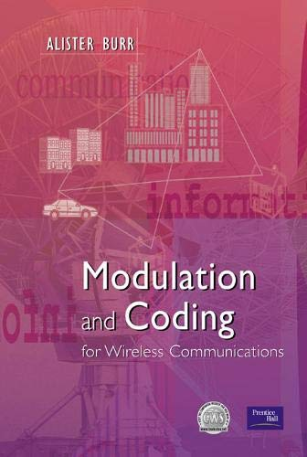 9780201398571: Modulation and Coding for Wireless Communications