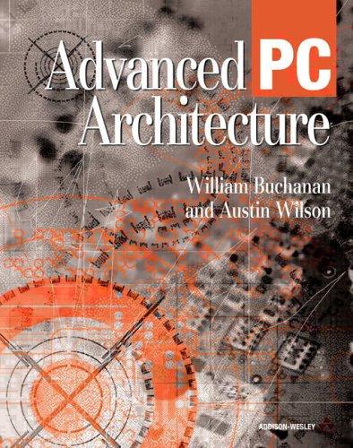 9780201398588: Advanced PC Architecture