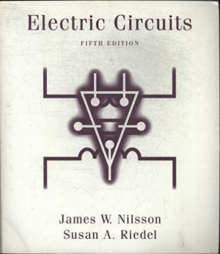 9780201401004: Electric Circuits / Using Computer Tools for Electric Circuits (World Student)
