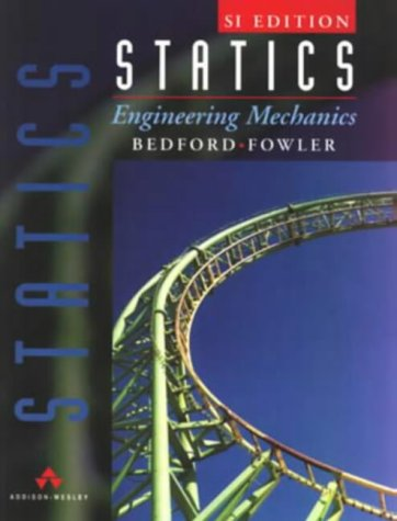 9780201403404: Statics: Engineering Mechanics (Engineering Mechanics)