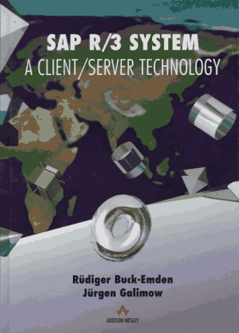9780201403503: The SAP(R) R/3(R) System: A Client/Server Technology