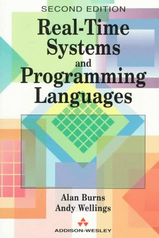 9780201403657: Real-time Systems and Their Programming Languages (International Computer Science Series)