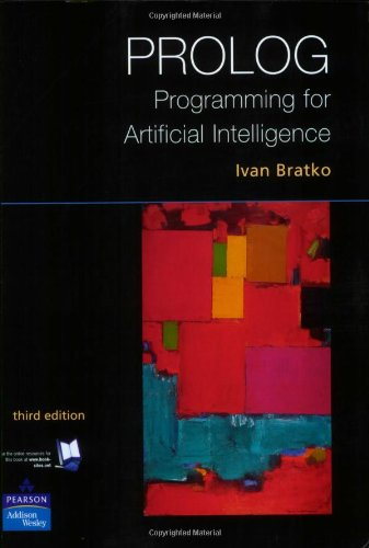 9780201403756: Prolog Programming for Artificial Intelligence (International Computer Science Series)
