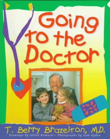 9780201406948: Going To The Doctor