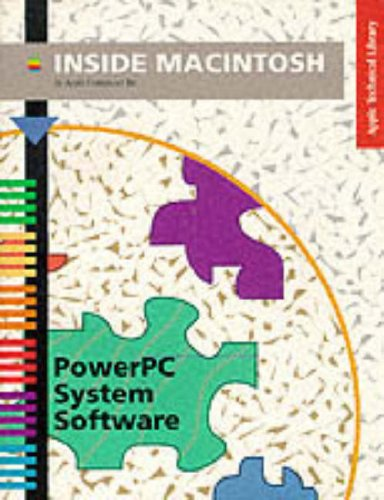 Inside Macintosh: Powerpc System Software (Apple Technical Library) (9780201407273) by Apple Computer Inc