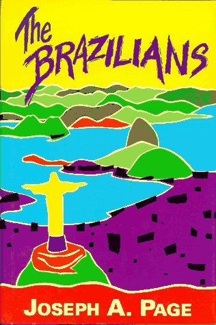 9780201409130: Brazilians